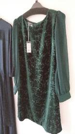 3 beautiful dresses size 10