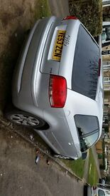 a3 1.6 fsi 2003 no mot spares or repairs