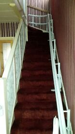 stannah stairlift for sale