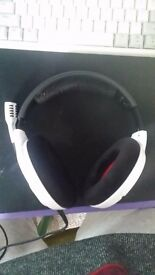 Sennheiser Game One headphones