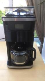 SMARTER coffee machine