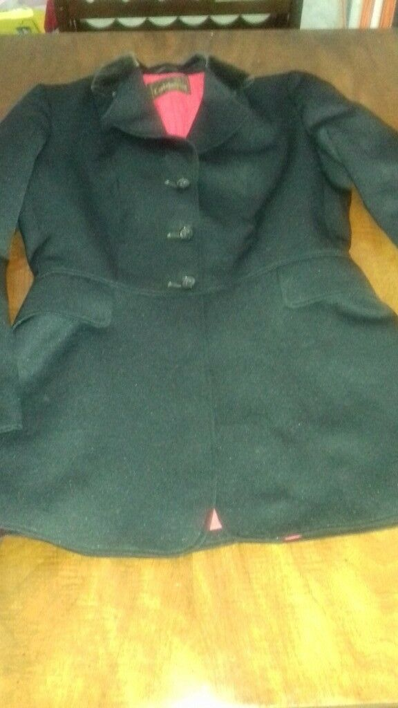 USED GIRLS HORSE RIDING CLOTHES/HATS | in Hoo, Kent | Gumtree