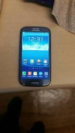 Samsung Galaxy s3 16 gb unlocked
