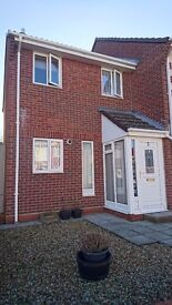 Lovely modern 2 bed house in Moordown. Private garden, own parking space. Private Landlord