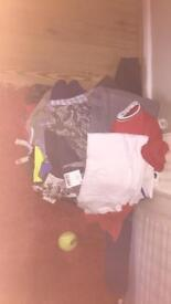 Boys bundle clothes sons next sons new with tags age 8/9