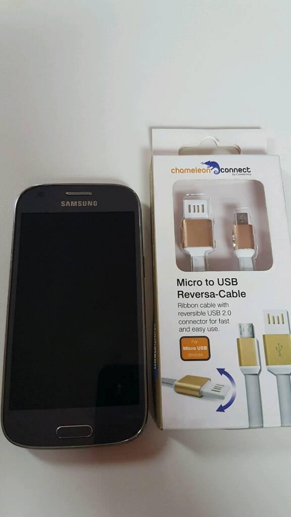 Samsung Galaxy ACE4 SIM FREE