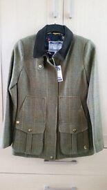 Jules jacket