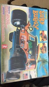 BNIB Dune Buggy Model