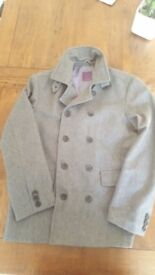 TED BAKER XL WINTER COAT..SUPERB CONDITION