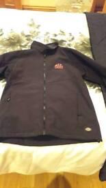 Men's Dickies Mac tools jacket