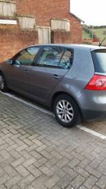 1.9 vw golf automatic very relible