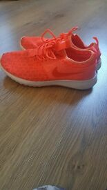 Nike juvante trainers for sale £20