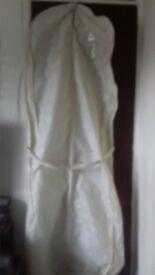 clothes/garment/dresses protector