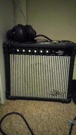 Marlin Amp full working order