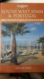 Yachting Monthly, South west Spain & Portugal Cruising companion. By Detlef Jens