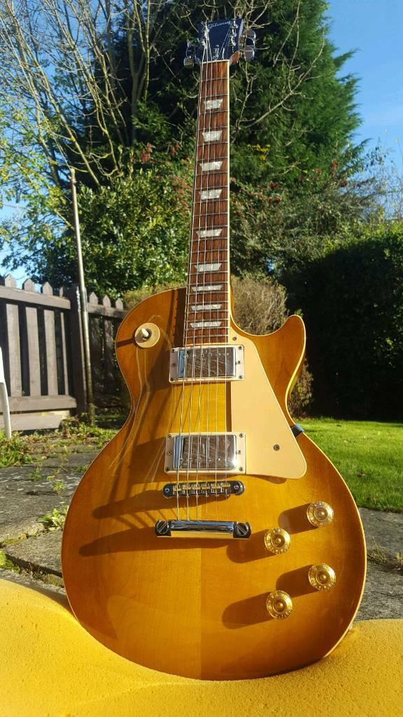 Gibson Les Paul Standard 1998