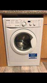 Indesit Washing Machine 7kg 1200 spin