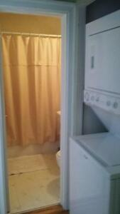 Nice 2 Bedroom Apartment with Laundry Peterborough Peterborough Area image 9