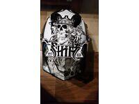 SHIFT MOTOCROSS HELMET SIZE XL