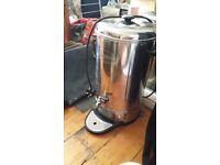 Hot Water Urn, electric