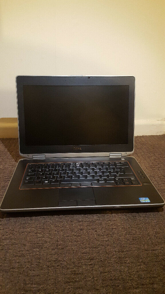 CHEAP DELL LATITUDE E6420 14 1