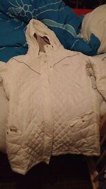LA Gear jacket