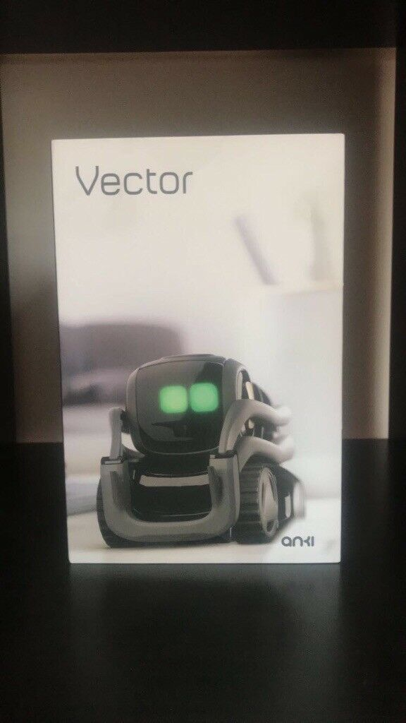Anki Vector Robot - New and Sealed | in Hayes, London | Gumtree