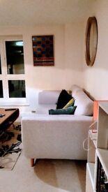 Double bedroom in friendly flatshare