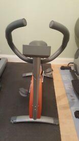 Domyos Exercise Bike