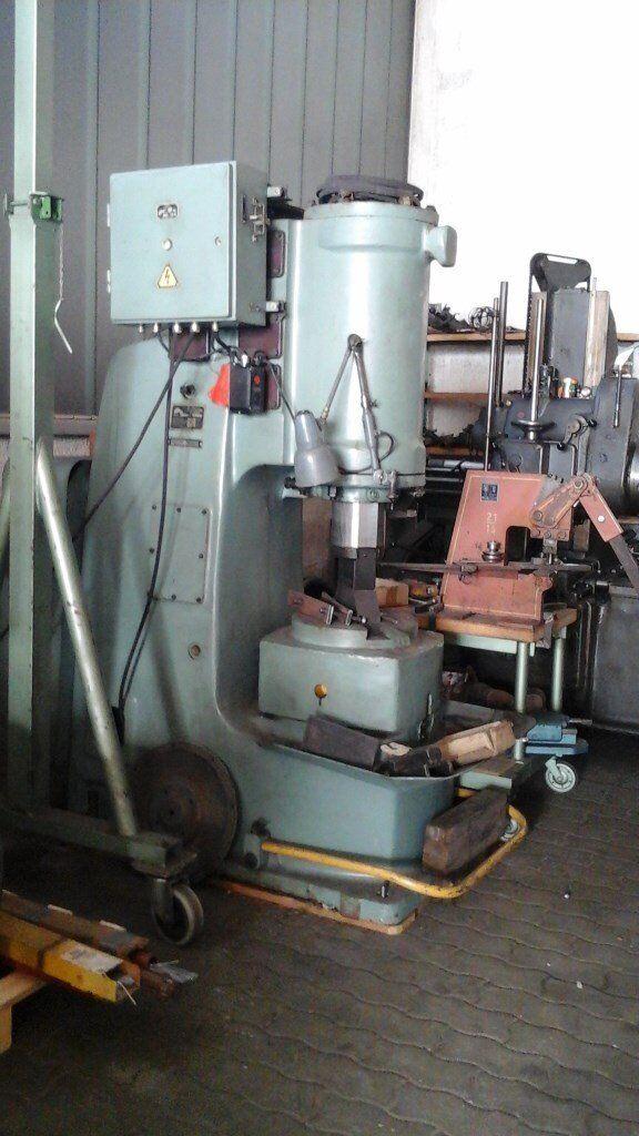 Power Hammer Blacksmith 75 kg anvil forging