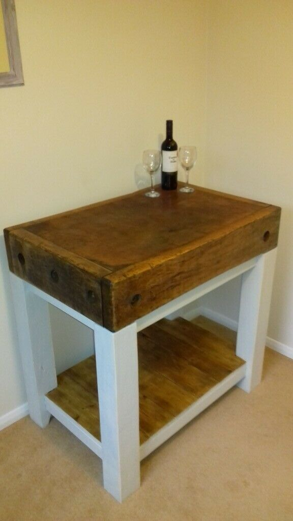Butchers Block In Maidstone Kent Gumtree