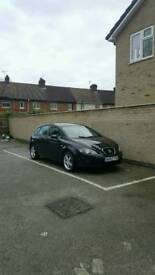 Seat Leon for sale or swap