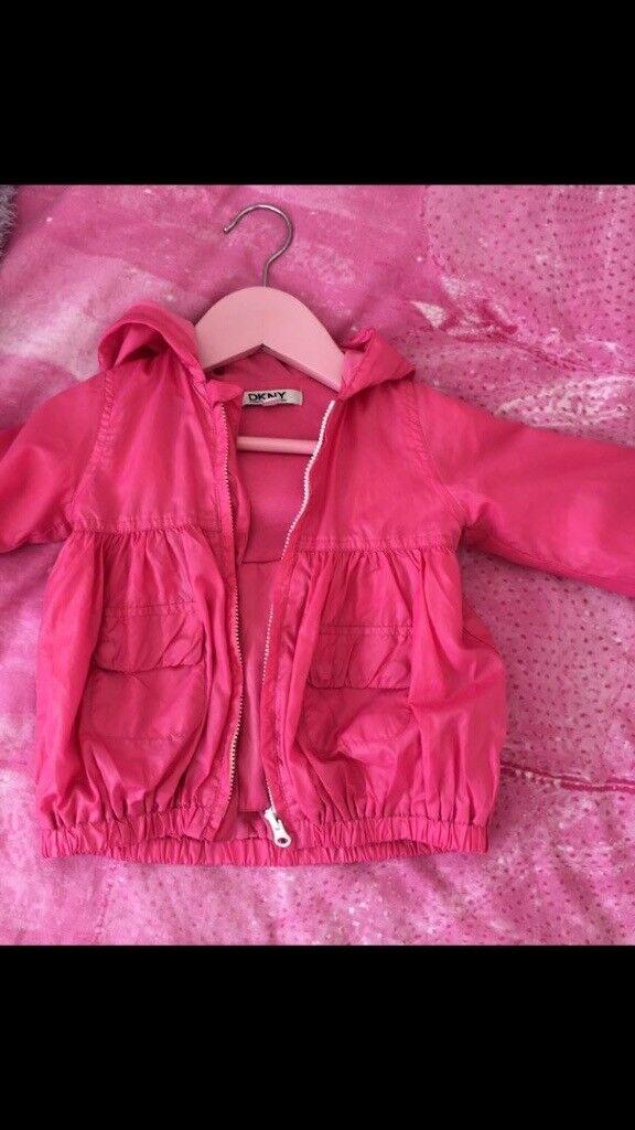 DKNY Jacket Age 6 months
