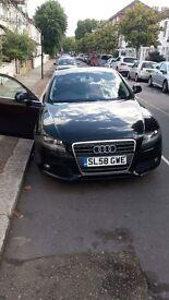 Audi full service great car