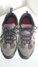 Karrimor men shoes brown UK 8 /EURO 42