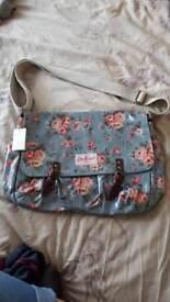 Cath kidson satchel