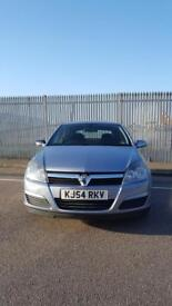 Vauxhall Astra 2004 1 year MOT