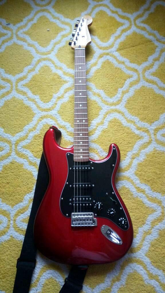 Fender Stratocaster FSR