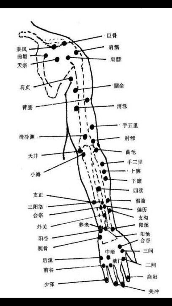 Chinese Cdi Diagram
