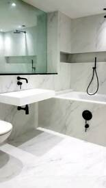PLUMBER NO CALL OUT FEE TILER, BUILDER