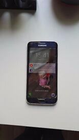 Samsung s6 edge smashed screen