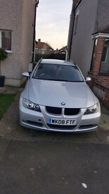Bmw 318d VERY Economical Family Car diesel