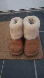 UGH Boots - Bargain