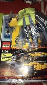 Lego Star Wars 7256