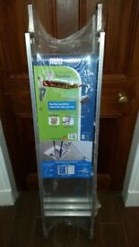 New Abru Easy Stow 3 section loft ladder, still in packaging