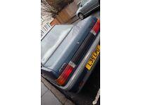 Proton car. classic. reliable car.