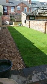 Derby Gardening and Landscaping Services