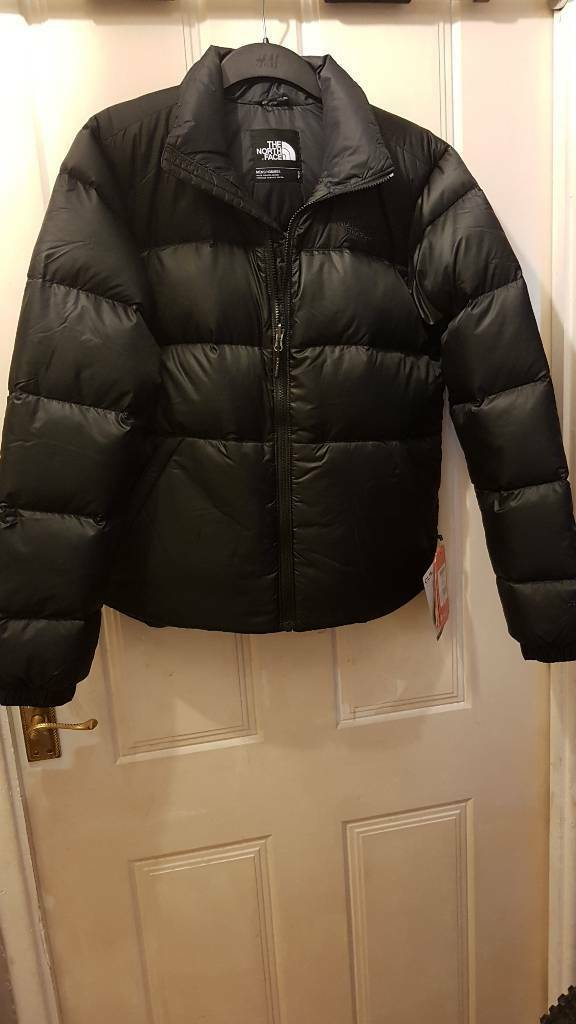 north face nuptse 3