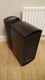 Gaming PC - i7 - 8GB RAM - SSD - XFX Case - ASUS 7770 GPU - Windows 7 - Orginal Box - Desktop