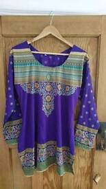X2 Kaftans from India